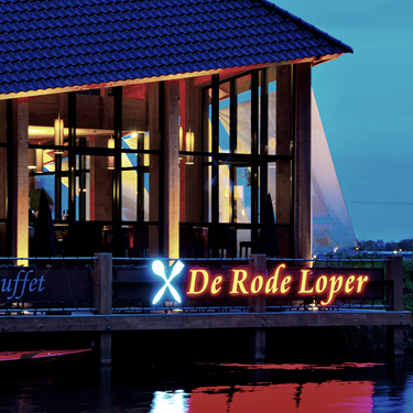 Buffetrestaurant de Rode Loper